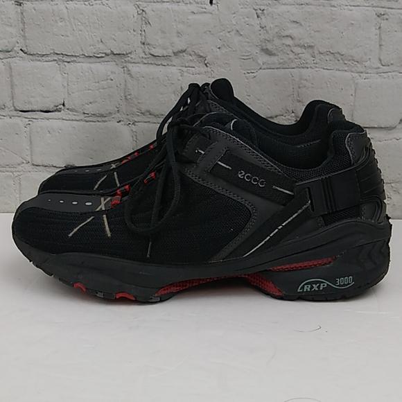 ecco women's athletic shoes
